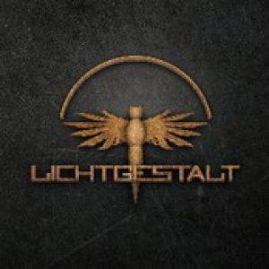 LICHTGESTALT: Lichtgestalt [EP][Eigenproduktion]