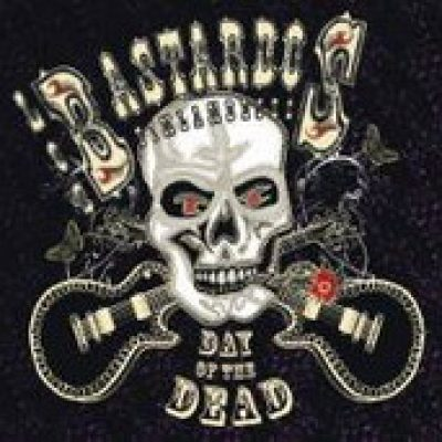 LOS BASTARDOS FINLANDESES: Day Of The Dead