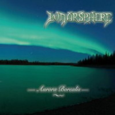 LUNARSPHERE: Aurora Borealis [EP][Eigenproduktion]
