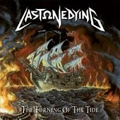 LAST ONE DYING: The Turning Of The Tide [EP] [Eigenproduktion]