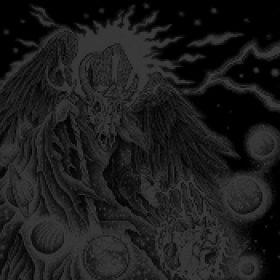 LAZARUS BLACKSTAR / BLACK SHAPE OF NEXUS: Split [LP]