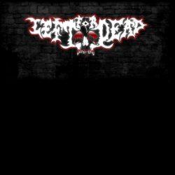 LEFT FOR DEAD: Brute Force [EP] [Eigenproduktion]