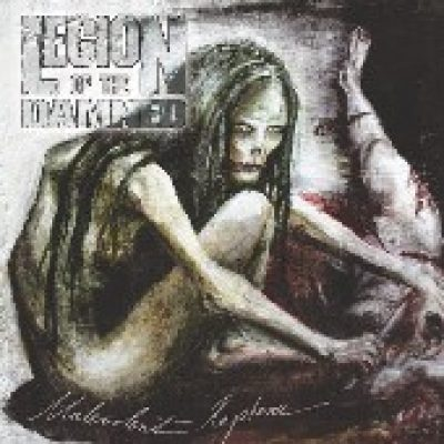 "LEGION OF THE DAMNED: Re-Release von ""Malevolent Rapture"""