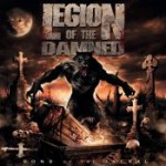 LEGION OF THE DAMNED: Sons Of The Jackal