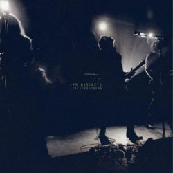 LES DISCRETS: Live At Roadburn