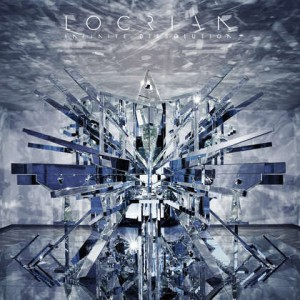 "LOCRIAN: ""Infinite Dissolution"" als Stream"