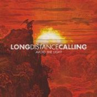 LONG DISTANCE CALLING: Avoid the Light