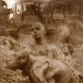 MADDER MORTEM: Deadlands [Re-Release]