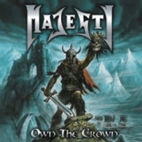MAJESTY: Own The Crown
