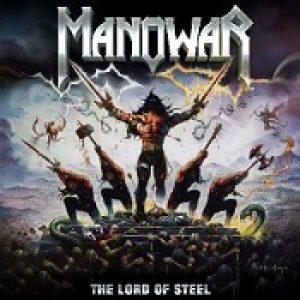 MANOWAR: The Lord Of Steel