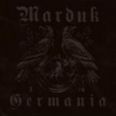 MARDUK: Live in Germania [Re-Release]