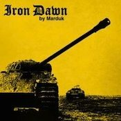 MARDUK: Iron Dawn [EP]