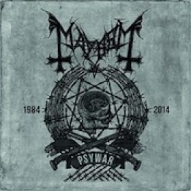 MAYHEM: Psywar [Single]