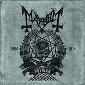 MAYHEM: Psywar [Single]