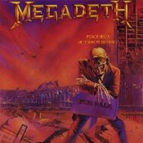 MEGADETH: Peace Sells… But Who´s Buying? (25th Anniversary Edition 2CD)
