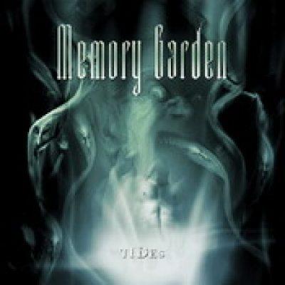 MEMORY GARDEN: Tides [Re-Release]