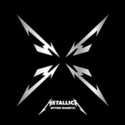METALLICA: Beyond Magnetic [EP]
