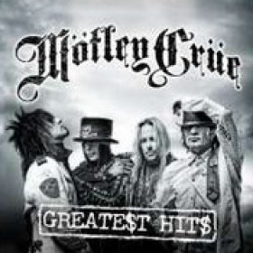 MÖTLEY CRÜE: Greatest Hits – Deluxe Edition [CD/DVD]