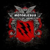 MOTORJESUS: 100.000 Volt Survivor [EP] [Eigenproduktion]