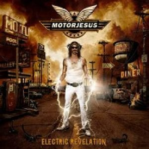 MOTORJESUS: Electric Revelation