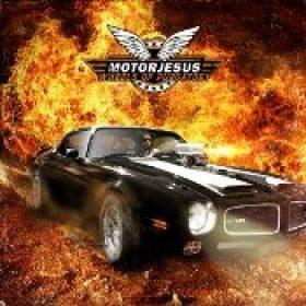 MOTORJESUS: Wheels Of Purgatory