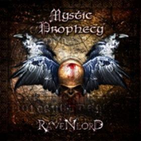 MYSTIC PROPHECY: Ravenlord