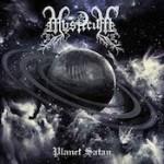MYSTICUM: Planet Satan