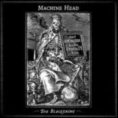 MACHINE HEAD: komplettes Album als Stream