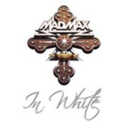 MAD MAX: In White [EP]