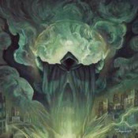 MAMMOTH GRINDER: Extinction Of Mankind [EP]