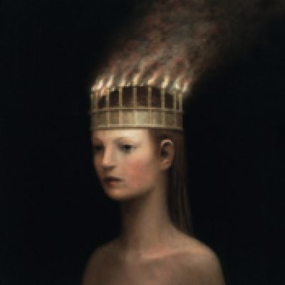 MANTAR: Death By Burning