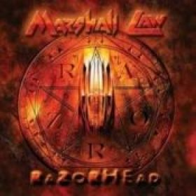 MARSHALL LAW: Razorhead