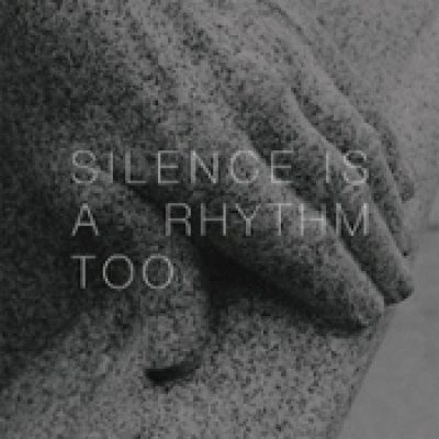 MATTHEW COLLINGS: Silence Is A Rhythm Too