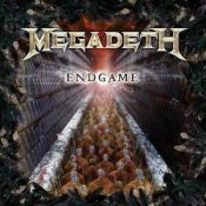 MEGADETH: Endgame