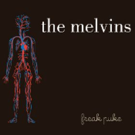 THE MELVINS LITE: Freak Puke