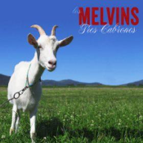 MELVINS: Tres Cabrones