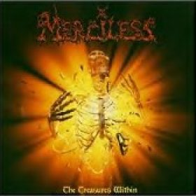 MERCILESS: The Treasures Within (Re-Release)