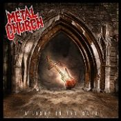 METAL CHURCH: A Light In The Dark
