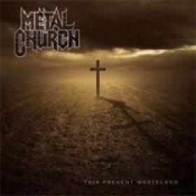 METAL CHURCH: This Present Wasteland