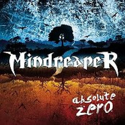 MINDREAPER: Absolute Zero [EP] [Eigenproduktion]