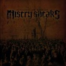 MISERY SPEAKS: Catalogue of Carnage