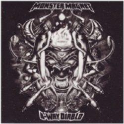 MONSTER MAGNET: 4-Way Diablo