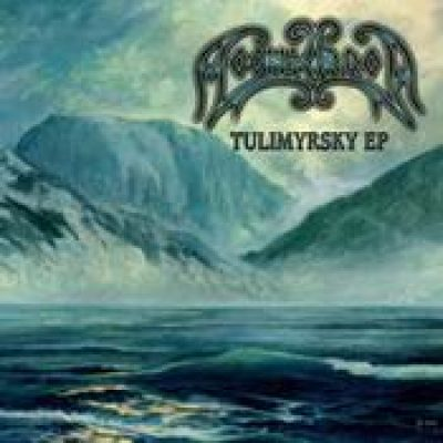 MOONSORROW: Tulimyrsky [EP]