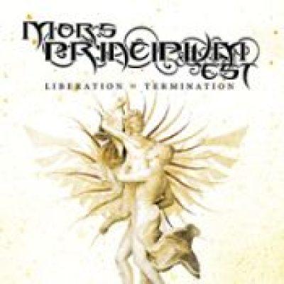 MORS PRINCIPIUM EST: Liberation = Termination