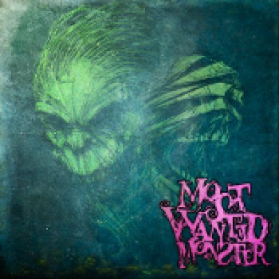 MOST WANTED MONSTER: Most Wanted Monster [EP] [Eigenproduktion]