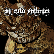 MY COLD EMBRACE: Earth Exhausted [EP] [Eigenproduktion]