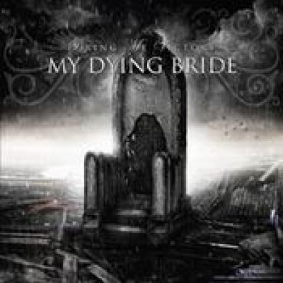MY DYING BRIDE: Bring Me Victory [EP]
