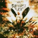 MY DARKEST HATE: Combat Area