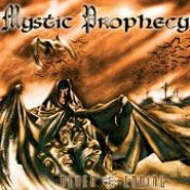 MYSTIC PROPHECY: Never-Ending