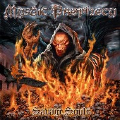 MYSTIC PROPHECY: Savage Souls